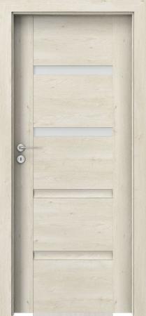 Usa Porta Doors, Inspire, model C.21