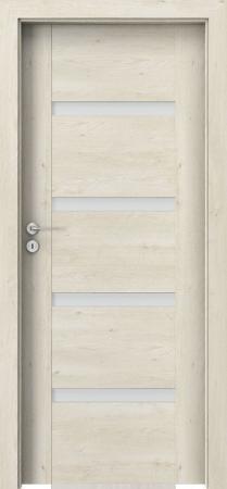 Usa Porta Doors, Inspire, model C.41