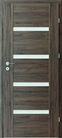 Usa Porta Doors, Inspire, model C.42