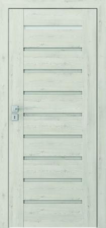 Usa Porta Doors, Concept, model A.11