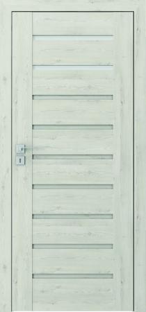 Usa Porta Doors, Concept, model A.21
