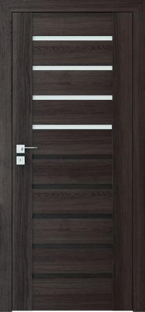 Usa Porta Doors, Concept, model A.40