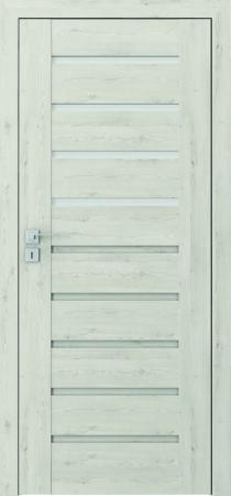 Usa Porta Doors, Concept, model A.41