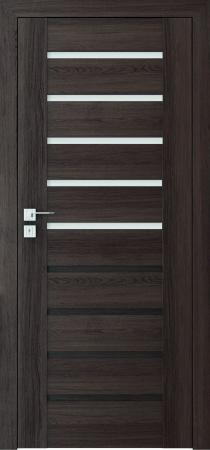 Usa Porta Doors, Concept, model A.50