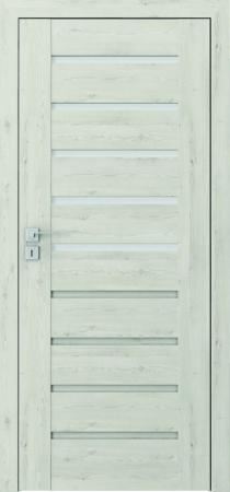 Usa Porta Doors, Concept, model A.51