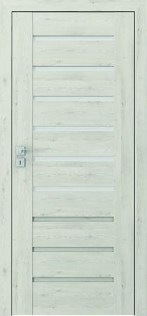 Usa Porta Doors, Concept, model A.61