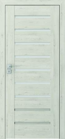 Usa Porta Doors, Concept, model A.71