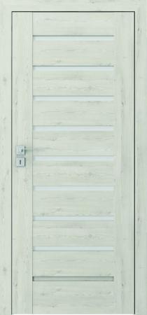 Usa Porta Doors, Concept, model A.81