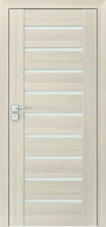Usa Porta Doors, Concept, model A.92