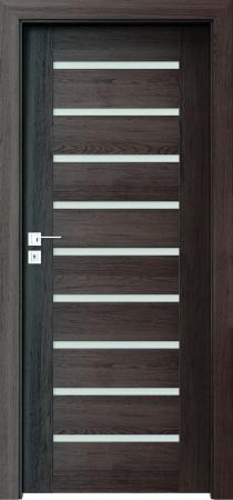 Usa Porta Doors, Concept, model A.90