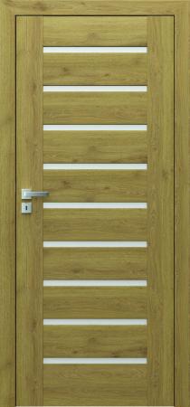 Usa Porta Doors, Concept, model A.93