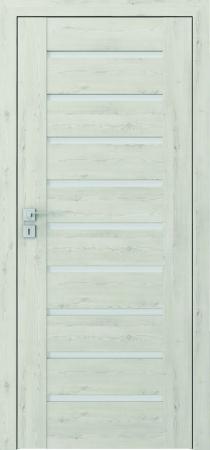 Usa Porta Doors, Concept, model A.91