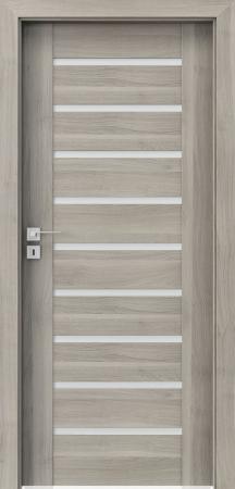 Usa Porta Doors, Concept, model A.94