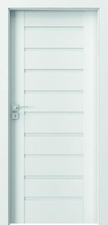 Usa Porta Doors, Concept, model A.95