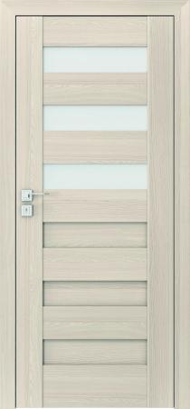 Usa Porta Doors, Concept, model C.30