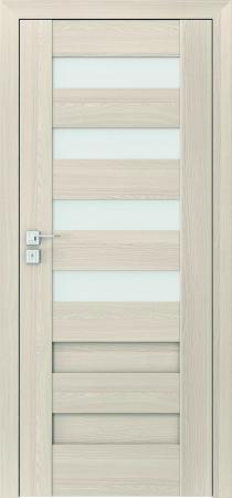 Usa Porta Doors, Concept, model C.40
