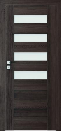 Usa Porta Doors, Concept, model C.41