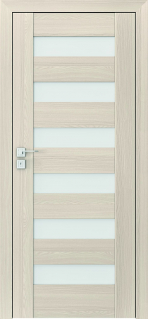 Usa Porta Doors, Concept, model C.60