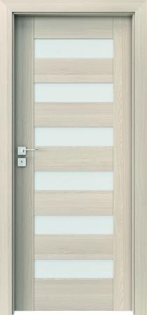Usa Porta Doors, Concept, model C.61