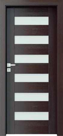 Usa Porta Doors, Concept, model C.63