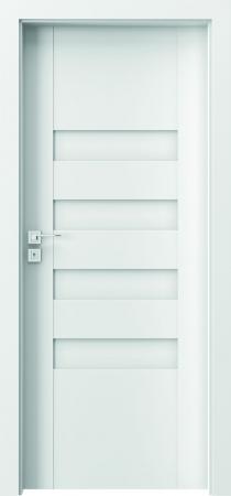 Usa Porta Doors, Concept, model H.00