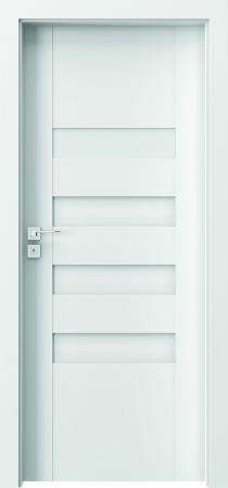 Usa Porta Doors, Concept, model H.10