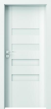 Usa Porta Doors, Concept, model H.20