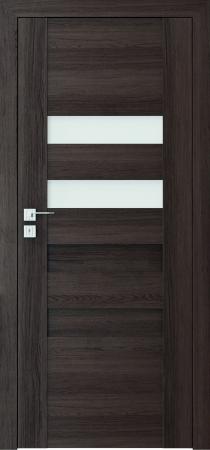 Usa Porta Doors, Concept, model H.21