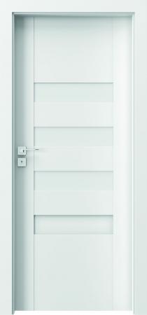 Usa Porta Doors, Concept, model H.30