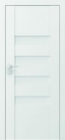 Usa Porta Doors, Concept, model H.41