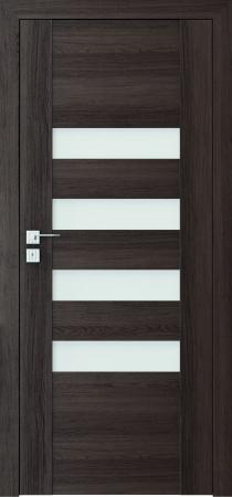 Usa Porta Doors, Concept, model H.42