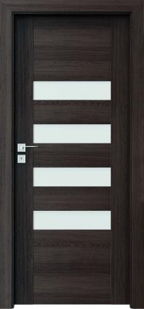 Usa Porta Doors, Concept, model H.43
