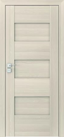 Usa Porta Doors, Concept, model K.00