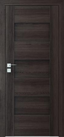 Usa Porta Doors, Concept, model K.01