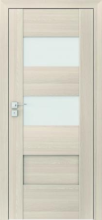 Usa Porta Doors, Concept, model K.20