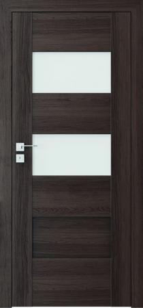 Usa Porta Doors, Concept, model K.21