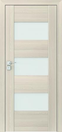Usa Porta Doors, Concept, model K.30