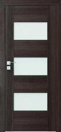 Usa Porta Doors, Concept, model K.31