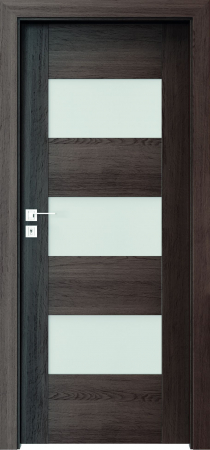 Usa Porta Doors, Concept, model K.32
