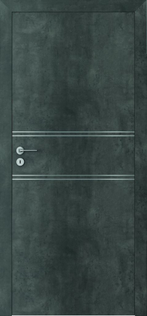 Usa Porta Doors, Line, model C.10
