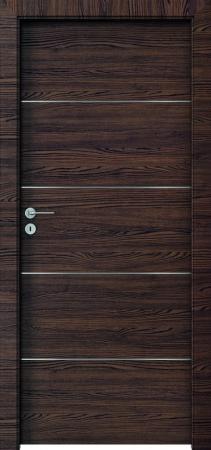Usa Porta Doors, Line, model E.12