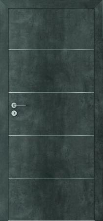 Usa Porta Doors, Line, model E.10