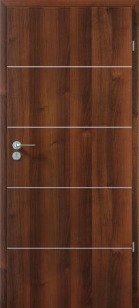 Usa Porta Doors, Line, model E.15