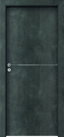 Usa Porta Doors, Line, model F.11