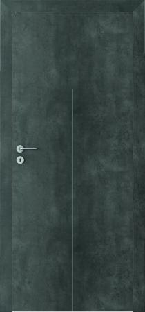 Usa Porta Doors, Line, model H.10
