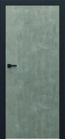 Usa Porta Doors, Loft, model 1.16