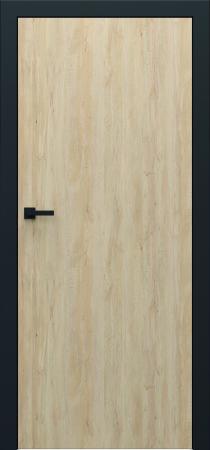 Usa Porta Doors, Loft, model 1.10