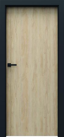 Usa Porta Doors, Loft, model 1.11