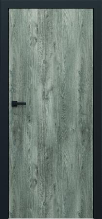 Usa Porta Doors, Loft, model 1.13