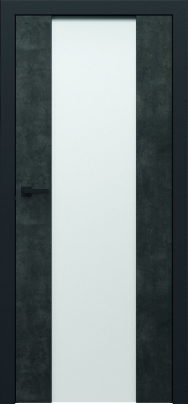 Usa Porta Doors, Loft, model 4.B3